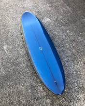 Salty - 7'0 Navy Stripe (USED)