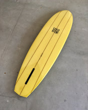 Speedhull -  7'2 Canary Yellow