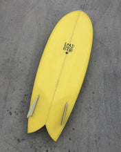 Riches RF - 5'7 Buttercup Yellow