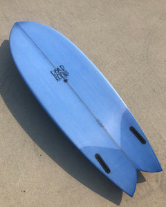 Riches RF - 5'7 Deepwater Blue