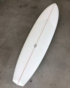 Speedhull - 7'2 Clear