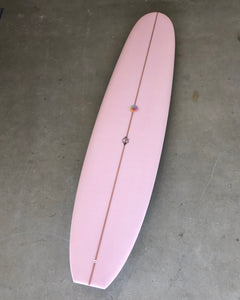 Kassia - 9'2 Flamingo Stripe