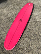 Kassia - 9'3 Hot Wheels Pink