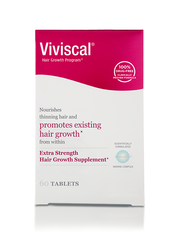 Viviscal Extra Strength Hair Loss Supplement Reviews