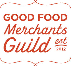 Millie Lottie Good Food Merchant Guild