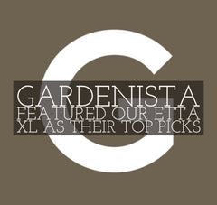 Millie Lottie featured on Gardenista Website