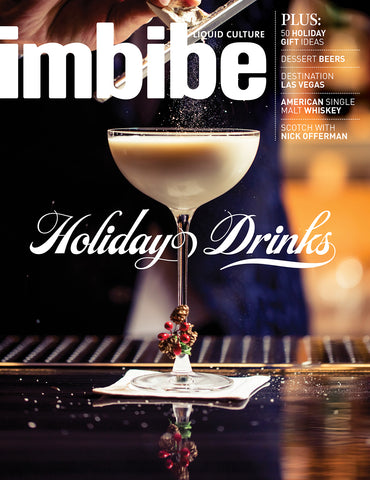 Millie Lottie part of Imbibe Magazine Gift Guide
