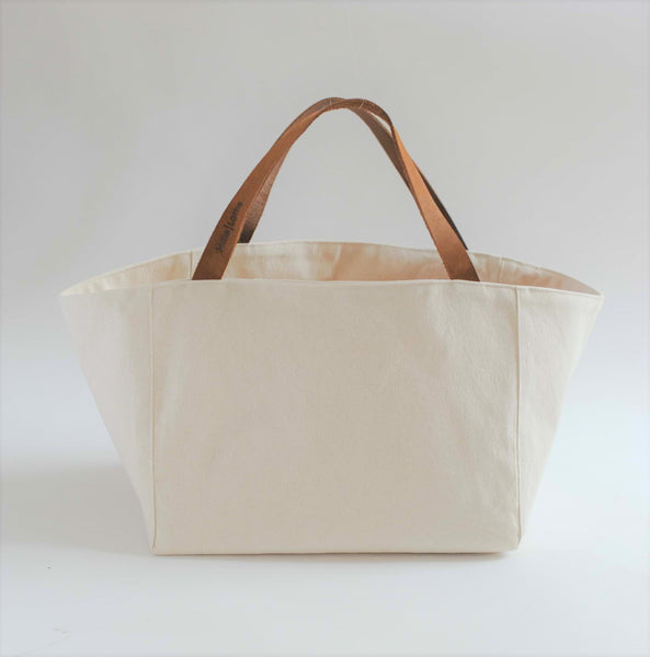 Branch Market & Picnic Tote | Thermal Lining | Large