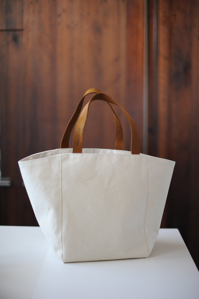WRAPPING UP HUNGER | Discontinued Tote SALE