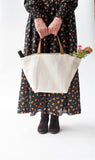 Branch Market & Picnic Tote | Medium
