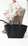 Etta Market & Picnic Tote | Large (BLACK SOLD OUT 2020)