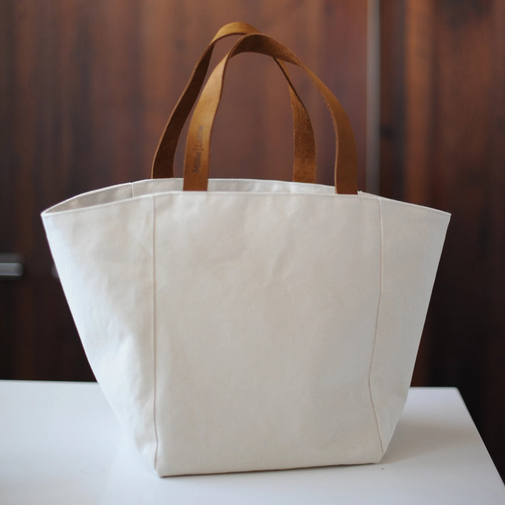 Branch Market & Picnic Tote | Thermal Lining | Medium