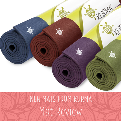 Yoga Mat Clearance Sale - Seconds Back In Stock!