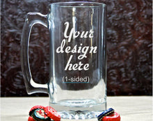 Custom DrinkWare - WEDDING 20 GLASSWARE PACKAGE