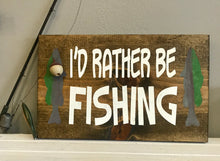 FISHING SIGNS 🐠🐟🎣