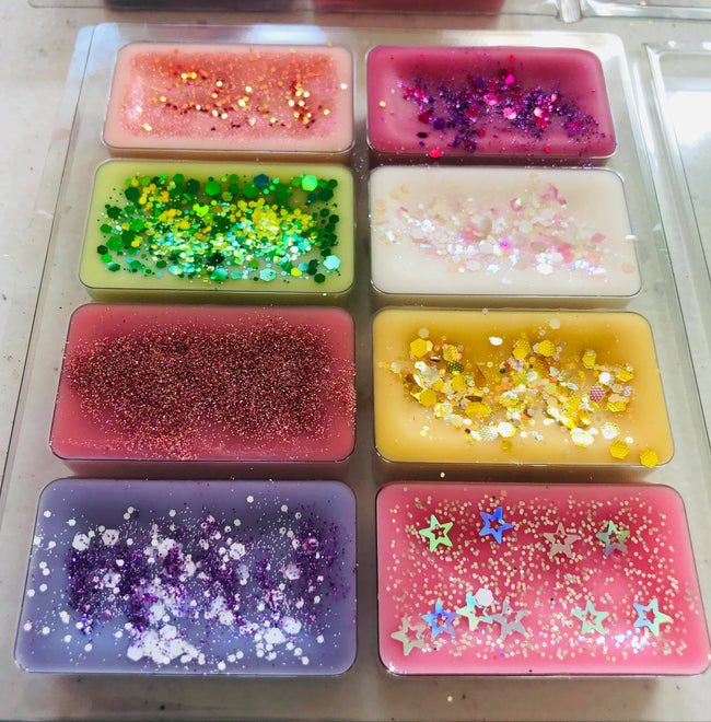 Wax Sample Sets