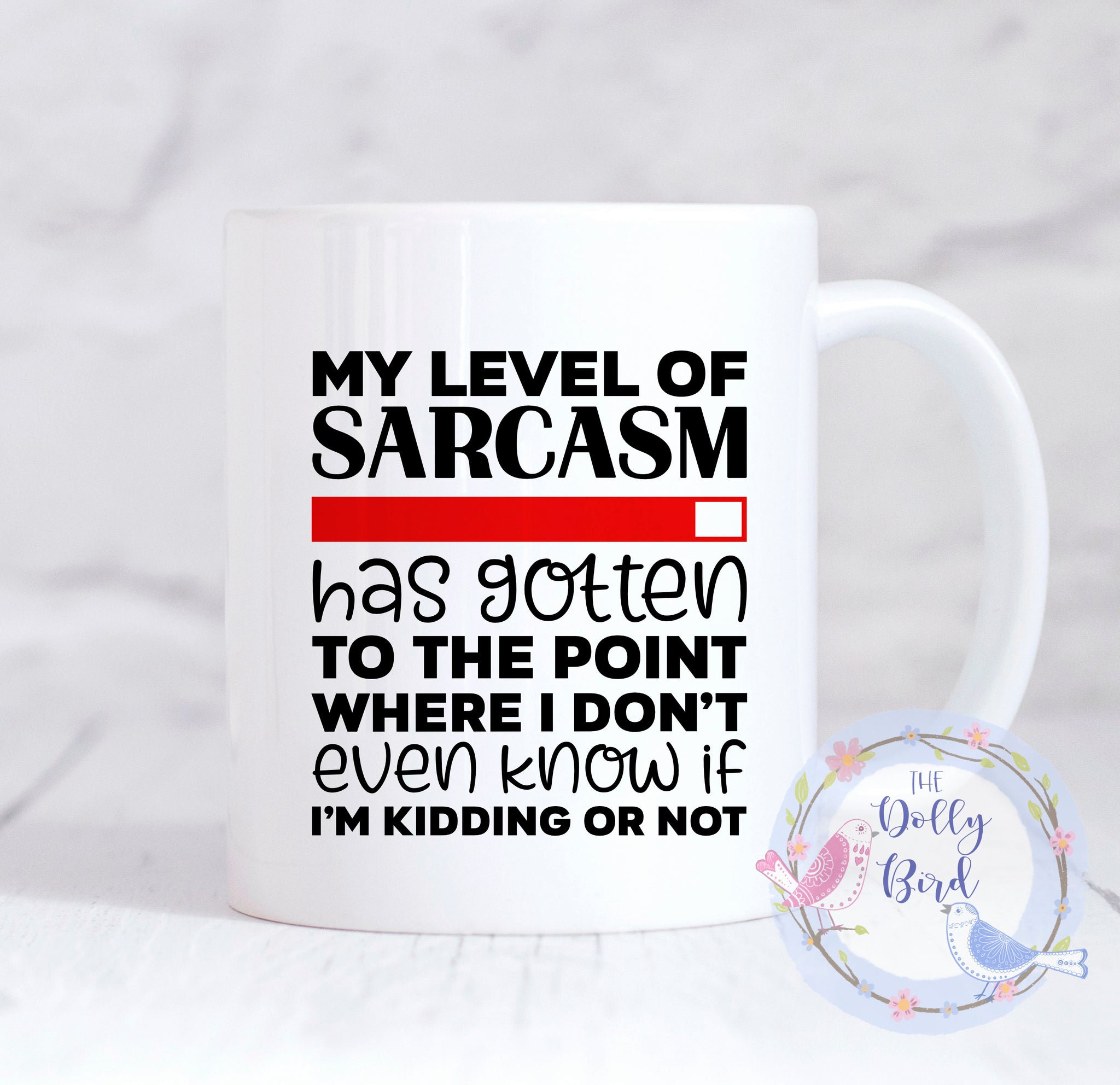 Sarcasm Mug, Sarcastic Comment Mug, Novelty Mug, Funny Mug, Gift For Him, Gift For Her, Office Mug, Funny Coffee Mug, Work Mug, Funny Quote