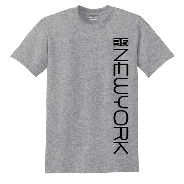 """315 NEW YORK"" T-shirts"