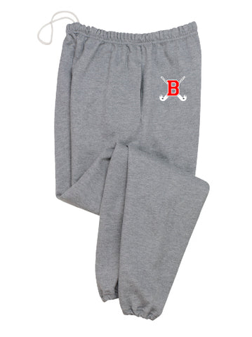 JERZEES Super Sweats