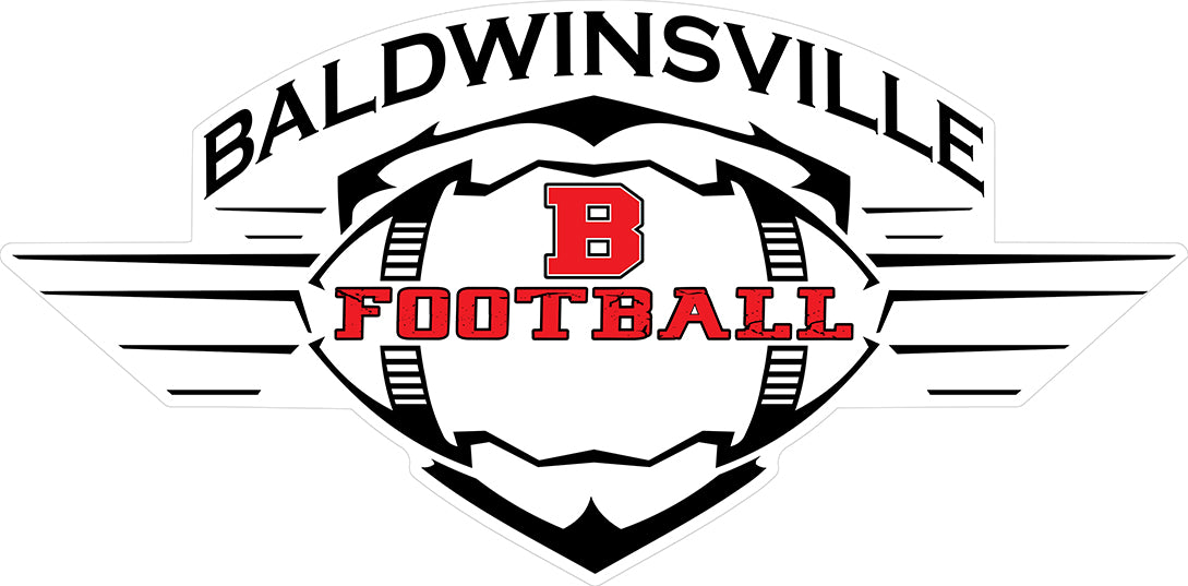 """Baldwinsville 'B' Football"""
