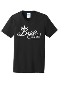 """Bride Tribe"" T-shirt"