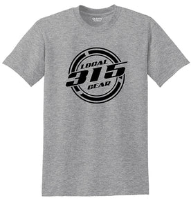 """Local 315 Gear"" T-shirts"