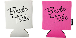 products/Pink_and_White_Bride_Tribe_Koozies_Thin_Font.jpg