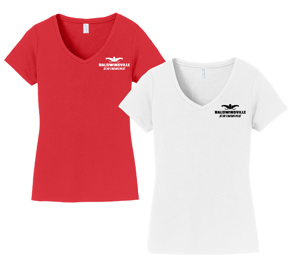 Women's Fan Favorite V-Neck Tee