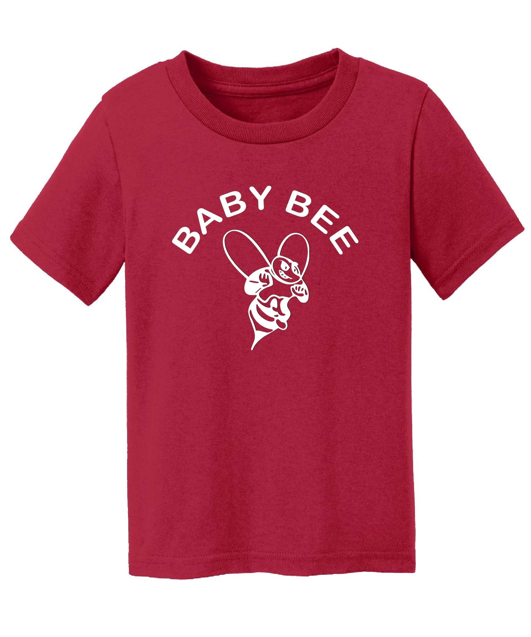 """Baby Bee"" Toddler's Tee"