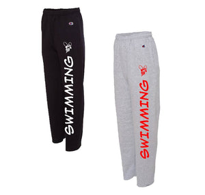 """Swimming"" Champion Sweatpants"