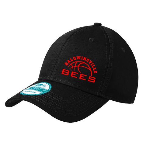 """Baldwinsville Bees"" New Era NE 200 Adjustable Cap"