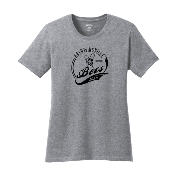 """Baldwinsville Bees New York 2020"" Women's T-shirt"