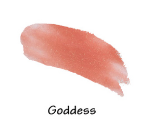 Mineral Diamond Gloss Lip Gloss by Camille Obadia Beauty