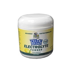 Celtic Sea Salt - Electrolyte Powder