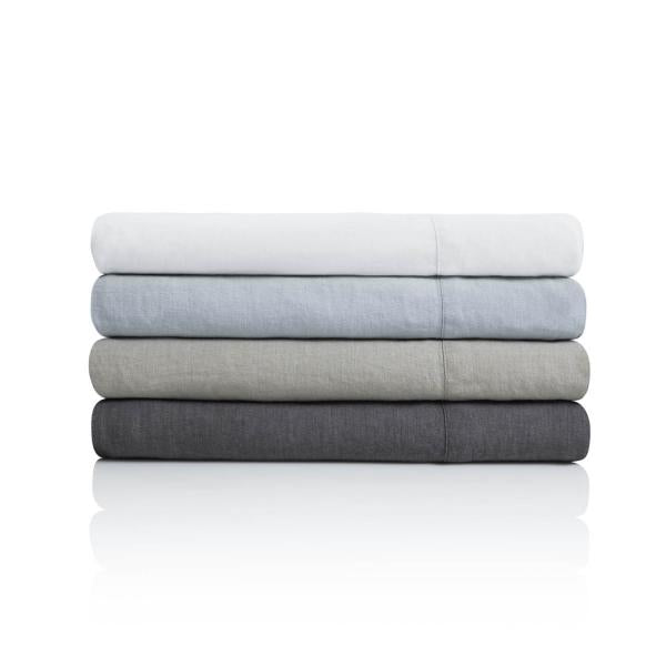 Woven - French Linen Duvet Set