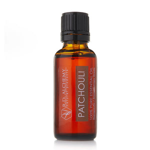 Patchouli - Arometherapy Grade Essential Oil