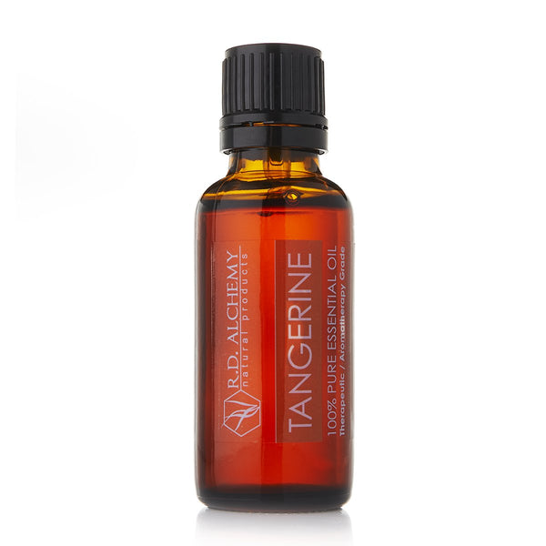Tangerine - Arometherapy Grade Essential Oil