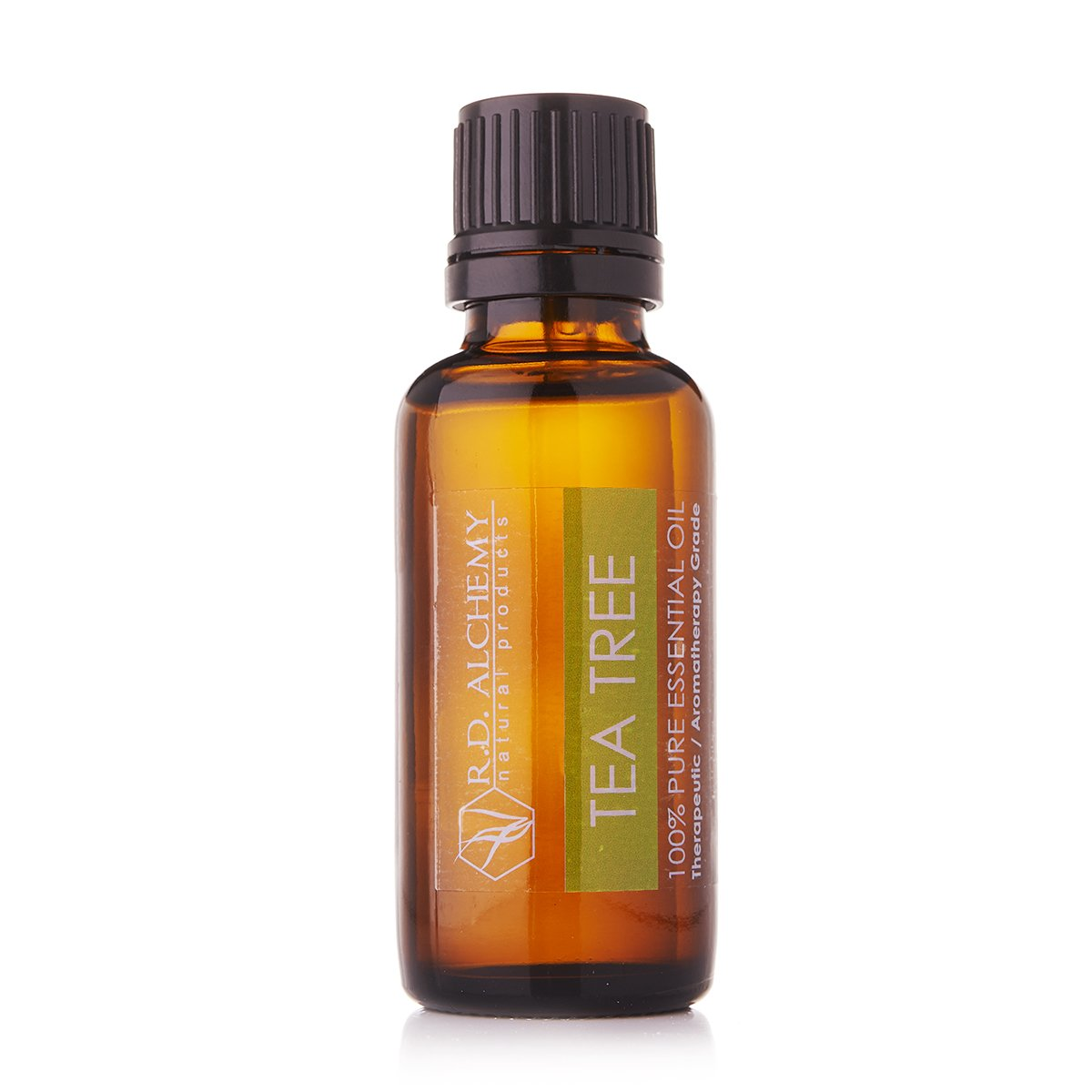 Tea Tree - Arometherapy Grade Essential Oil