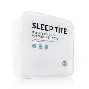 Sleep Tite - Five Sided® IceTech™ Mattress Protector