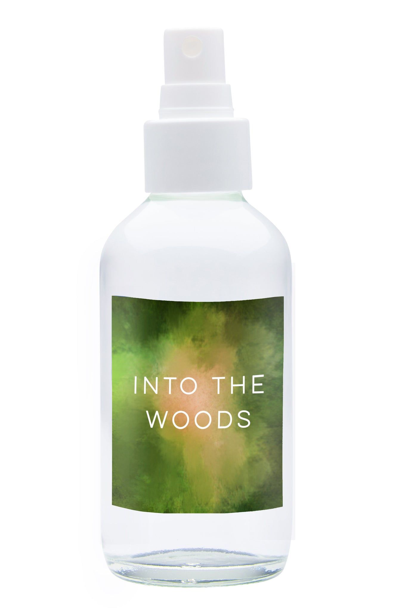In the Woods - Room & Body Spray