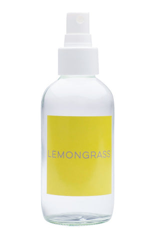 Lemongrass - Room & Body Spray