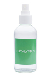 Eucalyptus- Room & Body Spray