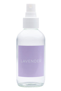 Lavender - Room & Body Spray