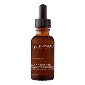 Mood Support - Dietary Supplement