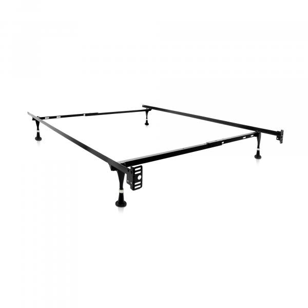 Twin/Full Adjustable Bed Frame