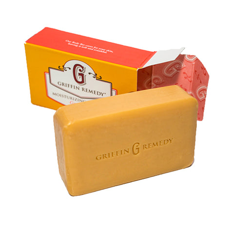 Moisturizing Body Bar - Grapefruit