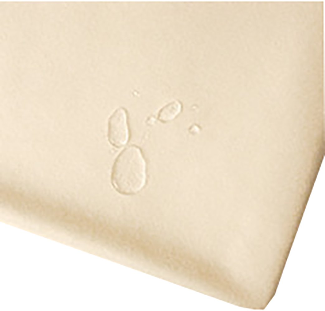 Organic Baby Mattress Moisture Protection Pad