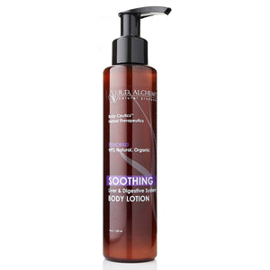 Soothing - Body Lotion