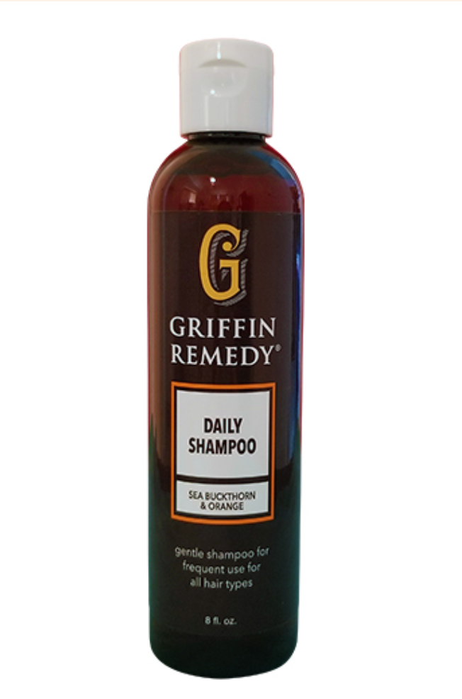 Griffin Remedy Daily Shampoo