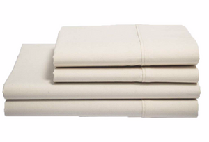 Organic Luxury Sheet Set